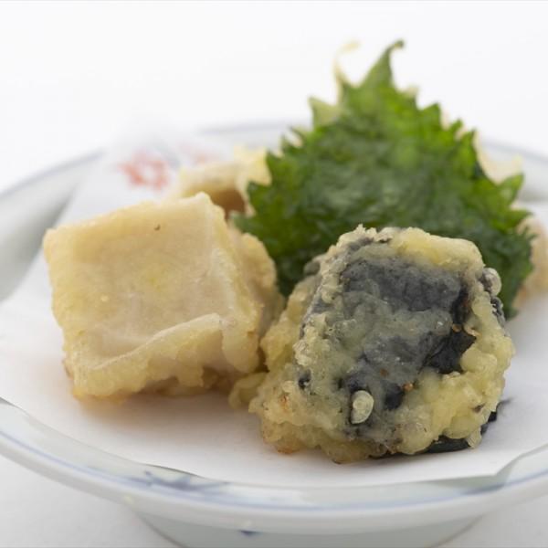 揚:天ぷら